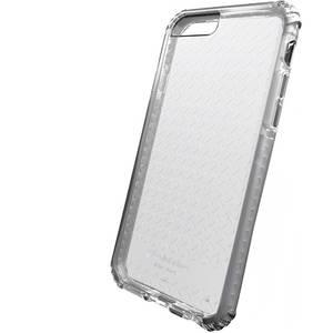 Husa Protectie Spate Cellularline TETRACASEIPH747W Tetra Alb pentru Apple iPhone 7