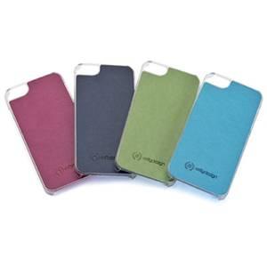Husa Protectie Spate Celly CRISCIP501 Albastru pentru APPLE iPhone 5s, iPhone SE