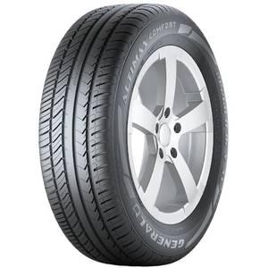 Anvelopa vara General Tire Altimax Comfort 165/70 R13 79T