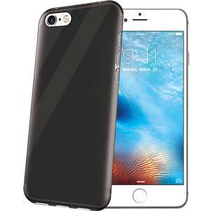 Husa Protectie Spate Celly GELSKIN800BK Negru pentru Apple iPhone 7