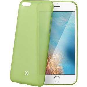 Husa Protectie Spate Celly FROST800GN Frost Verde pentru Apple iPhone 7