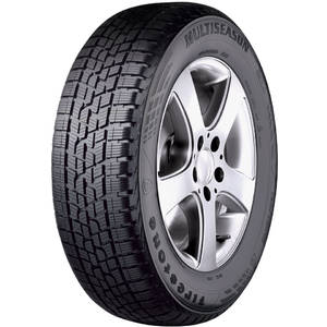 Anvelopa All Season Firestone Multiseason 205/60R16 92H