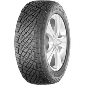Anvelopa All Season General Tire Grabber At 215/75 R15 100S
