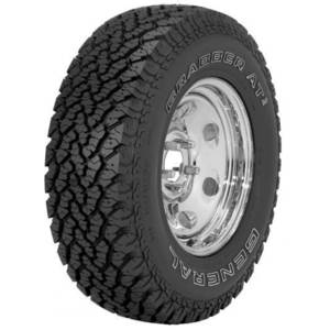Anvelopa vara General Tire Grabber At2 245/70 R16 107T
