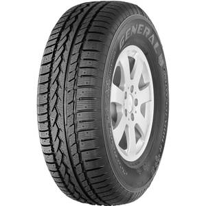 Anvelopa iarna GENERAL TIRE Snow Grabber 235/75 R15 109T