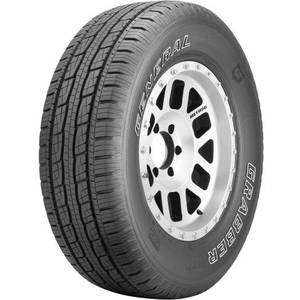 Anvelopa vara General Tire Grabber Hts60 245/60 R18 105H