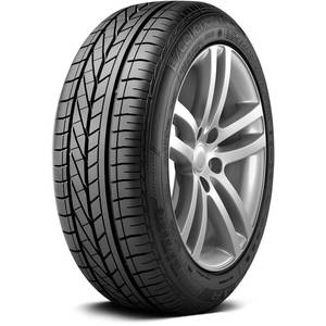 Anvelopa vara Goodyear Excellence 245/55 R17 102W