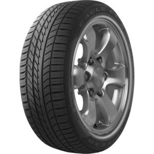 Anvelope Vara GOODYEAR Eagle F1 Asymmetric Suv 255/55 R18 109V XL