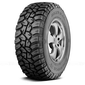 Anvelopa All Season General Tire Grabber Mt 33X12.50R15 108Q