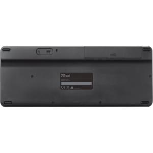 Tastatura Smart TV Trust pentru SAMSUNG
