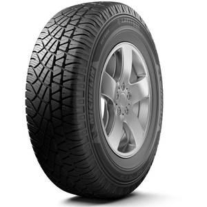 Anvelopa vara Michelin Latitude Cross 265/70 R16 112H