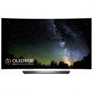 Televizor LG LED 139cm 55 inch OLED55C6V 4K UHD 3D Smart TV