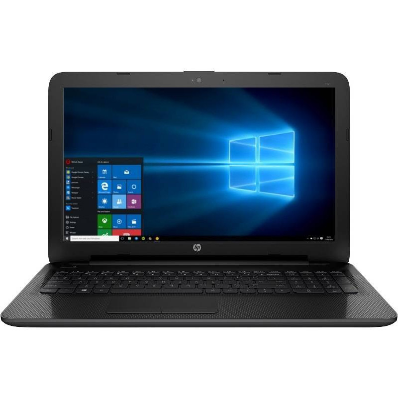 Laptop 250 G5 15.6 Inch Hd Intel Core I5-6200u 4gb