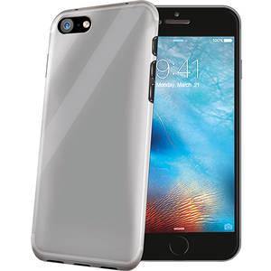 Husa Protectie Spate Celly GELSKIN800 Transparent pentru Apple iPhone 7