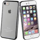 MUCRB0012 Crystal Bump Negru pentru Apple iPhone 7 Plus