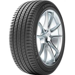 Anvelopa vara Michelin Latitude Sport 3 Grnx 255/45 R19 100V