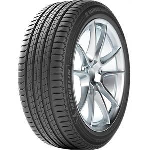 Anvelopa vara Michelin Latitude Sport 3 Grnx 255/60 R17 106V
