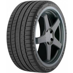 Anvelopa vara Michelin Pilot Super Sport 245/40 R19 98Y