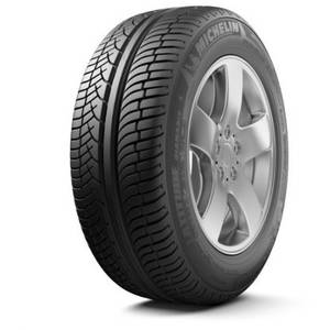 Anvelopa Vara Michelin Latitude Diamaris 255/50 R20 109Y