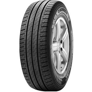 Anvelopa vara Pirelli Carrier 195/60 R16C 99/97H DOT 2014 6PR