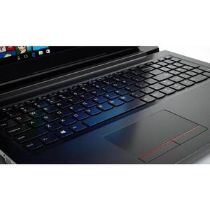 Laptop Lenovo ThinkPad V310 15.6 inch HD Intel Core i7-6500U 4GB DDR4 1TB HDD FPR Black