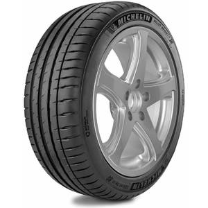 Anvelopa Vara Michelin Pilot Sport 4 275/35 R18 99Y XL