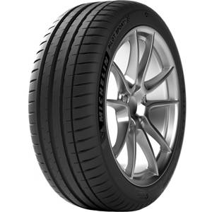Anvelopa Vara Michelin Pilot Sport 4 235/45 R17 97Y XL
