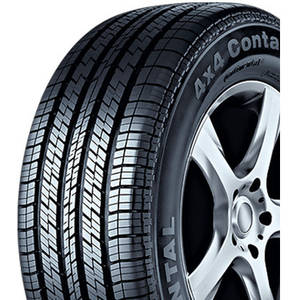 Anvelope All Season CONTINENTAL 4x4 Contact 255/55 R18 109H XL MS