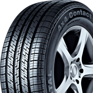 Anvelopa All Season Continental 4x4 Contact  265/60R18 110V