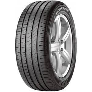 Anvelopa vara Pirelli Scorpion Verde 255/55 R18 109V