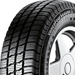 Anvelopa All Season Continental Vanco Four Season 2 225/75R16C 121/120R
