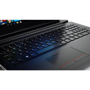 Laptop Lenovo V310-15ISK 15.6 inch Intel Core i5-6200U 4GB DDR4 HDD 1TB Black