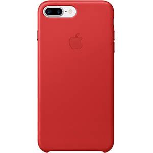 Husa Protectie Spate MMYK2 Piele Rosu pentru Apple iPhone 7 Plus