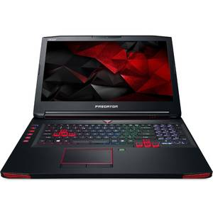 Laptop Acer Gaming Predator G9-793-75MQ 17.3 inch Full HD Intel Core i7-6700HQ 16 GB DDR4 512 GB SSD nVidia GeForce GTX 1070 8GB Linux Black