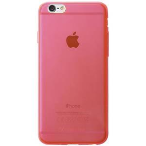 Husa Protectie Spate Cellularline FLUOCASEIPH647P Fluo Roz pentru iPhone 6, iPhone 6S