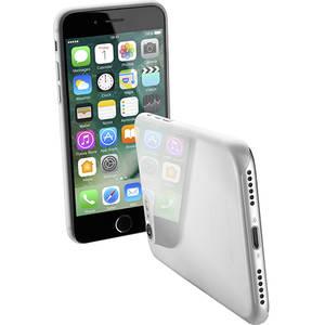 Husa Protectie Spate Cellularline ZEROIPH747T Ultra Slim Gri pentru Apple iPhone 7