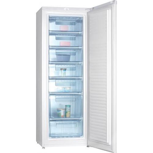 Congelator Sce331a+ 245 Litri Alb
