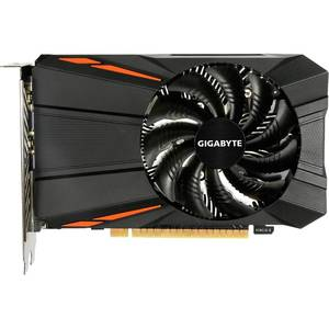 Placa video Gigabyte nVidia GeForce GTX 1050 Ti D5 4GB DDR5 128bit