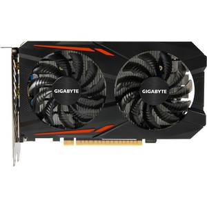 Placa video Gigabyte nVidia GeForce GTX 1050 Ti OC 4GB DDR5 128bit