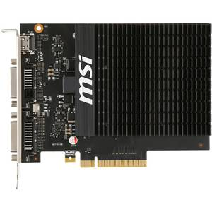 Placa video MSI nVidia GeForce GT 710 H2D 2GB DDR3 64bit