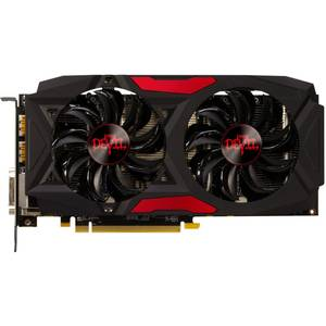 Placa video PowerColor AMD Radeon RX 470 Red Devil 4GB DDR5 256bit