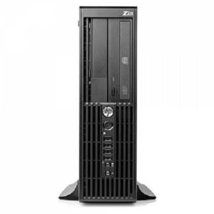 Desktop PC refurbished HP Z210 i5-2400 3.1GHz 4GB DDR3 250GB Sata DVDRW Desktop Ati Fire Pro V3800 512MB Soft Preinstalat Windows 10 Home