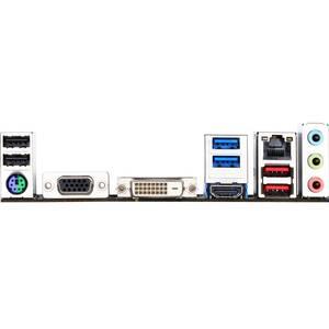 Placa de baza Gigabyte F2A88XM-HD3P AMD FM2+ mATX