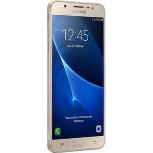Smartphone Samsung Galaxy J710 2016 16GB 4G LTE Gold