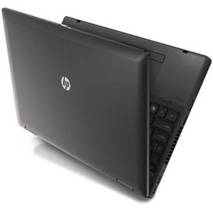 Laptop refurbished HP ProBook 6560b i5-2520M 2.5GHz 4GB DDR3 500GB HDD Sata ATI 6470M 512MB DVDRW Webcam 15.6 inch Soft preinstalat Windows 10 Home