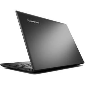 Laptop Lenovo Intel Core i3-5005U 2.0 GHz 4GB 128GB SSD GeForce 920MX 2GB FreeDos Black