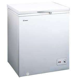 Lada frigorifica Candy CCHE 150 clasa A+, capacitate congelare 8.5 kg/24 h