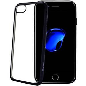 Husa Protectie Spate Celly LASER800BE Black Edition Negru pentru Apple iPhone 7