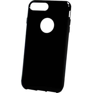 Husa Protectie Spate Celly GELSKIN801BE Black Edition Negru pentru Apple iPhone 7 Plus