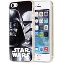 DISSW0017 Vador vs Trooper pentru Apple iPhone 5, iPhone SE